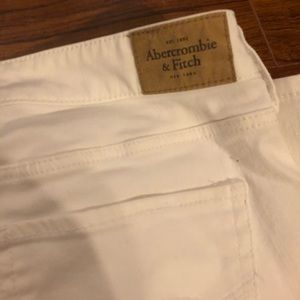 Abercrombie & Fitch jeans never worn